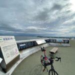 """<span class=""""title"""">昨日は最後に #琵琶湖大橋 で写真を撮って終了しました😃次回は北湖一周後に渡りたいと思います💪 ~ ~ #ターン #tern #ternsurge #ターンサージュ #ミニベロ #ミニベロのある風景 #自転車のある風景 #ゆるポタ #ポタリング #minivelo #ミ ..</span>"""