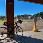 """<span class=""""title"""">今日は、寺泊経由で国上山まで🚴♂️🚴♂️ 粟ヶ岳から苗場山まで望める展望台なんですが、ご覧の通りの天気で何も観れなかったです😢 . . . #ロードバイク #ロードバイク初心者 #ロードバイクのある風景 #ロードバイク好きな人と繋がり ..</span>"""