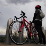 """<span class=""""title"""">昼ごはん食べたらお昼寝しちゃって、13:30出発。 しかも「うりゃー!!」って自転車こいでたら、もともと予定していたコースをすっかり過ぎたため、急遽行き先を変更。 思ってたより涼しかったので、JR山崎駅まで行って、自転車預けてよもぎ餅買って、天王山をトレイルラン!  のは ..</span>"""