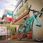 """<span class=""""title"""">🇫🇷🚴♂️ . いつも自撮りばかりですが、今日は写真を撮っていただきました😆嬉 気合入れて、ぼのぼのちゃんおろしました😍🦦 . . 素敵スポット・建物・壁はいいですね🥰 海外旅行行きたくなります✈️ . . . #自転車女子 #自転車ウーマン #ヒ ..</span>"""