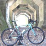 "<span class=""title"">八角トンネル 熊本県美里町にある熊延鉄道の遺構です。 独特の雰囲気ある場所です。  #熊本 #美里町 #トンネル #八角トンネル #廃墟 #遺構 #ロードバイク #ポタリング #ビアンキ #ビアニローネ7 #roadbike #pottering ..</span>"