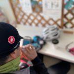 "<span class=""title"">あけましておめでとうございます。  〜毎年恒例〜 今年も安全を祈願し、自転車御守りをゲットするために初詣⛩ライドです。  今年は、限定ホワイトバージョン。  #初詣 #初乗り #クロモリ #自転車御守り #roadbike #ロー .. #ロードバイクJP</span>"