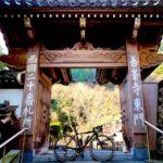 """<span class=""""title"""">本年初の善峯寺 前後半通しで足つき無しでした😊 幸先いいスタートを切ることが出来ました‼️  #善峯寺  #ヒルクライム #ロードバイク #ロードバイクjp #ロードバイクのある風景 #峠 #京都 #chapter2b .. #ロードバイクJP</span>"""