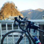 """<span class=""""title"""">先週の #奥多摩湖 ライドの最後の一枚です。 撮影時は16時くらいだった。やっぱりこの時間帯の太陽☀️は写真に優しい。  #ロードバイク #ロードバイク男子 #ロードバイク仲間欲しい #サイクリング #サイクリング男子 #サイクリング🚲 #roadb .. #ロードバイクJP</span>"""
