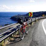 "<span class=""title"">パールロードはいいぞ‥  #IGCJP #ロードバイク #ロードバイク好きな人と繋がりたい #ロードバイクのある風景 #TREK #japan #GoByBike #be_cyclist #ロードバイクJP #roadbike_jp #鳥羽展望台 #ロードバイクJP</span>"