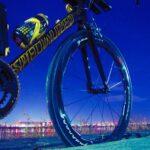 "<span class=""title"">ナイトライド ・ 多摩川沿い ・ 空気が澄んでて空も対岸の夜景も綺麗だった🌉 ・ #ナイトライド #夜景 #夜景撮影 #スペシャライズド #スペシャライズドターマック #ターマック #ターマックスポーツ #サガンモデル .. #ロードバイクJP</span>"