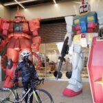 """<span class=""""title"""">助さんと角さん  #ガンダム #ロードバイク #ロードバイク女子 #ロードバイク初心者 #Roadbike #Roadbikegirl #roadbike_jp #キャノンデール #cannondale #caad12 #ロードバイ .. #ロードバイクJP</span>"""