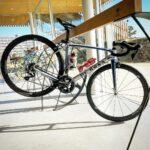 """<span class=""""title"""">⚓️ #りんりんポート土浦 の室内にあるサイクルラックお洒落なんだよね〜  #derosa #デローザ #roadbike  #ロードバイク  #ロードバイクのある風景  #ロードバイク初心者  #弱虫ペダル  .. #ロードバイクJP</span>"""
