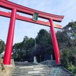"<span class=""title"">前から気になっていた、小高い丘の上の大鳥居。行ってみたら、やっぱり結構大きい!  #ビアンキ #bianchi #チェレステ #ロードバイク #roadbike #roadbike_jp #神社 #鳥居 #甲八幡神社 #himeji #hyo .. #ロードバイクJP</span>"
