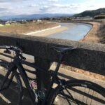 "<span class=""title"">ご近所ライド。ストラバ区間KOM取った #熊本市 #cervelo #ロードバイクのある風景 #ロードバイクのある生活 #roadbike_jp #roadbike #浜戸川 #オイルスリック #ロードバイクJP</span>"