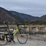 "<span class=""title"">嵐山!  #ロードバイク #ロードバイクのある風景 #ロードバイク初心者 #ロードバイク好きな人と繋がりたい #写真好きな人と繋がりたい #グラベルロード #大阪 #ヒルクライム #クライマー初心者 #roadbike #roadbike_jp #c .. #ロードバイクJP</span>"