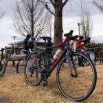 """<span class=""""title"""">強い人たちと練習ライド。 疲れるけど、とても楽しい! そして新たな課題の気づきがあるのもとても有意義! 今年は楽しみながら強くなりたい。  #写真好きな人と繋がりたい #自転車 #自転車好きな人と繋がりたい #自転車のある風景 #自転車のある生活 # .. #ロードバイクJP</span>"""