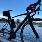 """<span class=""""title"""">今日のポタリング  #ロードバイク #ロードバイクのある風景 #ロードバイク好き #ロードバイクのある生活 #ロードバイクおじさん #ロードバイクの旅 #ロードバイク最高 #ロードバイクjp #ロードバイクサイクリング #岐阜サイクリング #岐阜ロー .. #ロードバイクJP</span>"""