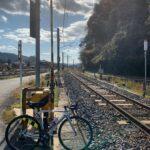 """<span class=""""title"""">よく通る道で 数えきれないほど通った道で 家近で📸 田舎です〜😅 #roadbike #ロードバイク #derosa #superking888 #derosabikes #campagnolo #ride #ライド #potteri .. #ロードバイクJP</span>"""