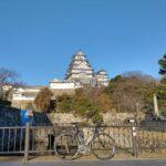"<span class=""title"">今朝の姫路城🏯 気持ちのいい朝です✨  #ロードバイク #サイクリング #ソロライド #ぼっちライド #リドレー #キャニオン #ridley #noah_rs #canyon #ultimate #roadbike_jp #フ .. #ロードバイクJP</span>"