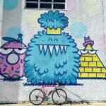 """<span class=""""title"""">* クッキーモンスター🍪みたい👾  #roadbike #ロードバイク #ロードバイク初心者 #ロードバイクのある生活 #ロードバイクのある風景 #canondale #gopro #goproのある生活 #弱虫ペダル #like .. #ロードバイクJP</span>"""
