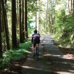 """<span class=""""title"""">roadbike4life 🚴♂️🚴🚴♀️  昨年の10月のライドでの一コマ 上石津から多賀に抜ける林道ライド 楽しかったな! 圏外でスマホ繋がらなくなるし ・ ・ #roadbike #roadbike4life #bmc #power .. #ロードバイクJP</span>"""