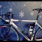 """<span class=""""title"""">氷点下&強風で、夜ライドを悩み中🤧❄  …取りあえずメシ食って🍴フロ入って♨️  温まったところで、一気に厚着して外に出るか…?🚴🔥  #ロードバイク #ルイガノ #louisgarneau #garneau #スカンジウム #セライタリア #sel .. #ロードバイクJP</span>"""
