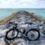 "<span class=""title"">本日のやんばる 西海岸は荒れぎみ…。 🌊🌊🌊🌊🌊🌊  #おきなわ #沖縄 #やんばる #やんばる国立公園 #自転車 #自転車のある生活 #自転車のある風景 #自転車のある暮らし #ロードバイク #ロードバイクのある生活 #ロードバイクのある風景 #ロ .. #ロードバイクJP</span>"