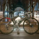 "<span class=""title"">・ ・ 夜ポタ🐨 ・ 夜の寒さが気持ちイイ🥴 ・ #写真好きな人と繋がりたい #写真を撮るのが好きな人と繋がりたい #写真が好き #東京写真部 #東京写真倶楽部 #nikon #sigma #japan_of_insta #COLNAGO #coln .. #ロードバイクJP</span>"