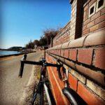 """<span class=""""title"""">🏞🌞💕\(^o^)/🚴🏼  #自転車ツーリング #自転車カスタム #自転車バカ #自転車好きな人と繋がりたい #自転車日和 #自転車のある生活 #転車さんぽ #自転車大好き #bestshot #beautiful #bycicle #bicy .. #ロードバイクJP</span>"""