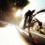 """<span class=""""title"""">Passing by the neighborhood while playing with a 360° action camera.  #winter #冬 #hillclimb #ride #crossbike #roadbike .. #ロードバイクJP</span>"""