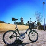 """<span class=""""title"""">今日の写真  恐怖のギヤ抜け! から4日もう大丈夫です! 打撲の脚の痛みも抜けて復活しました! ご心配をおかけした皆さん、ありがとうございました。  #自転車のある生活 #自転車のある風景 #自転車好き #手賀沼 #手賀沼サイクリングロード 使 .. #ロードバイクJP</span>"""