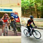 """<span class=""""title"""">時々、回想  大台ヶ原ヒルクライム (;´Д`)ハァハァ  ①自転車雑誌に載ったけど顔切れてるで ②レース前の緊張感は超気持ちいいやん ③大会動画になんとしても写り込みたい ④体と自転車を1gでも軽くするんに必死  #自転車最高  #時々 # .. #ロードバイクJP</span>"""