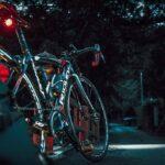 """<span class=""""title"""">Great photo from @sho_ji.n Suasana yang sepertinya keluar 👻 .. .. ..  Olight RN 120 lampu belakang sepeda yang dapat diisi ula .. #ロードバイクJP</span>"""