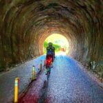 "<span class=""title"">トンネルの先の景色は  どんな風に広がってるんだろう✨  毎回ワクワクしてる🎊  OLTRE XR4  Re:START  _________________________  NEWPOST☆ ・ ・ ・ ・ ・ #instabike #road .. #ロードバイクJP</span>"