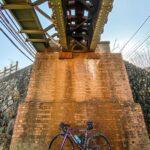 """<span class=""""title"""">2021 2nd ride. 5枚目。 今週末は乗れないかな。。 広角で撮ったから歪むゆがむ。。 。。 。  #自転車 #サイクリング #自転車デビュー #チャリでブー #自転車好きな人と繋がりたい #ロードバイク #ロー .. #ロードバイクJP</span>"""