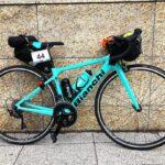 "<span class=""title"">トレースかっぱ隊‼︎🥒 . . #自転車女子 #トレース女子 #自転車ウーマン #ar日本橋 #ビアンキ #ビアンキスプリント #ビアンキ自転車 #bianchi #bianchisprint #ロードバイク #roadbike_jp .. #ロードバイクJP</span>"