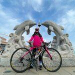 "<span class=""title"">* ・ #アクアワールド大洗 ・ 自転車だったから写真だけ📷 広角って便利💕 ・ 本当は中に入りたかった〜! 次は絶対行く🐬🐟🐠 ・ ・ ・ * ──────────────────── * #pinarello #roadbike #cyclin .. #ロードバイクJP</span>"