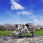 "<span class=""title"">いい季節ですね もう少しで😓あと少しで満開⤴️やべ、、ビールがウマイ季節に、、、?😂  2021/4/10  #桜の季節 #岩手においでよ #北上展勝地公園 #北上展勝地 #北上市 #桜前線北上中 #桜 #きたかみ新城ロード100 # .. #ロードバイクJP</span>"