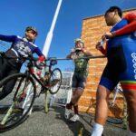 "<span class=""title"">🙍♂️🙍♂️🙍♂️🚲 サイクルラック寄りかかりがち写真 広角で撮ってるから妖精🧚♀️の体型スゴイ変形してる🤣  #過去pic #derosa #デローザ #derosabikes #roadbike  #ロードバイク  #ロードバイ .. #ロードバイクJP</span>"