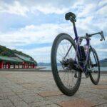 """<span class=""""title"""">しまなみ海道 大三島の宮浦港  バイクに乗るのは一か月ぶりくらい? 仕事でなかなか乗れず。 今日は、ずいぶん前から予定を死守して出かけてきました。  風は強かったけど良いライドでした❗️  #ロードバイク男子 #ロードバイクのある風景 #ロードバイク .. #ロードバイクJP</span>"""