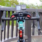 """<span class=""""title"""">GoProのテストも兼ねて🙃 汚れが目立つのは内緒…  #エモンダsl6 #emondasl6 #ロードバイク #ロードバイクのある風景 #ロードバイク好きな人と繋がりたい #ロードバイクのある生活 #ロードバイク仲間欲しい #ロードバ .. #ロードバイクJP</span>"""