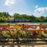 """<span class=""""title"""">京都長岡天満宮にて。 ・ ・ ポカリ退かすの忘れちゃった😅 ・ ・ キリシマツツジとcaad12。 ・ ・ #京都 #長岡京 #ロードバイク #ロードバイクのある風景 #キリシマツツジ #長岡天満宮 #はなまっぷ2021 #kyoto #roa .. #ロードバイクJP</span>"""