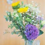 """<span class=""""title"""">. . セントラルホテル伊万里の支配人です💐  ロビーに飾っている、 くさば花店さん @kusaba_1187 のお花💐  飾るだけで、カウンターの雰囲気が変わります✨ 花の力(存在感)って凄いですよね✨  . . __________________ .. #ロードバイクJP</span>"""