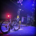 """<span class=""""title"""">夜  #pinarello #pinarelloprince #roadbike_jp #ロードバイクJP</span>"""