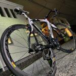 "<span class=""title"">RoadBike pinarello ・ ・ ・ #ロードバイク #ロードバイク好きな人と繋がりたい #ロードバイク乗りと繋がりたい #ロードバイク好きと繋がりたい #ロードバイクjp #ロードバイク男子 #ロードバイク高校生 #pinarello .. #ロードバイクJP</span>"