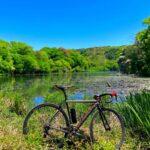 "<span class=""title"">#月曜は少しだるい #明後日から天気悪いらしい #そう思うと乗りたくなる #昼寝しようか迷ったけど #乗っちゃえば楽しい #昼休みライド  #cycling #roadbike_jp #cannondale #caad12 #ロードバイクJP</span>"