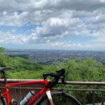 "<span class=""title"">週末ライド  朝ランやったので足パンパン笑  夕方またランしましたとさ!  #roadbike_jp #roadbike #cycling #ロードバイク #自転車 #山 #綺麗な景色 #specialized #tarmac #スペャライズ .. #ロードバイクJP</span>"