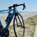 """<span class=""""title"""">. 今日は、暑いくらいに晴れた☀️ 風も心地いいくらいで、やっぱ海は気持ちいいなー😆  #スペシャライズド #スペシャライズドアレー #ロードバイク #ロードバイクのある風景 #ロードバイク好きな人と繋がりたい #ロードバイクのある生活 .. #ロードバイクJP</span>"""