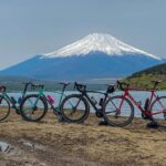 """<span class=""""title"""">山中湖! ・ @bicycle._over_rage #bianchi #bianchibicycles #bianchibikes #bianchioltre #bianchioltrexr3 #ビアンキ #ビアンキのある風景 #オル .. #ロードバイクJP</span>"""