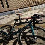 "<span class=""title"">RoadBike ・ ・ ・ #ロードバイク #ロードバイク好きな人と繋がりたい #ロードバイク男子 #ロードバイク乗りと繋がりたい #ロードバイクjp #ロードバイク高校生 #roadbike #roadbike_jp #roadbikelife .. #ロードバイクJP</span>"