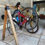 "<span class=""title"">@iigusuto さんと瀬戸大橋記念公園 競技の人の速さ恐るべしです😂  #ロードバイク #ロードバイクjp #ロードバイクのある風景 #ロードバイク好きな人と繋がりたい #ロードバイクのある生活 #ロードバイク .. #ロードバイクJP</span>"