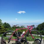 """<span class=""""title"""">きのうの練習 十三峠~白石畑~法起寺~子どもの森~十三峠 #roadbike #ロードバイクjp #ロードバイクのある風景 #クロモリロードバイク #ナカガワサイクルワークス #ロードバイク練習 #十三峠 #自転車練習 #ヒルクライム .. #ロードバイクJP</span>"""