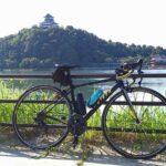 """<span class=""""title"""">久し振りに犬山城🏯  木曽川の対岸から見た景色がお気に入りです😊 2枚目は迫間不動。ここに来るまでに少し登ります🏔  #ロードバイクのある風景 #roadbike #サイクリング #サイクリスト #ロードバイク #cycling #cyclist # .. #ロードバイクJP</span>"""