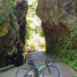 """<span class=""""title"""">七宗町にある、空ふさがりへ ずっと来たかったんだけど、やっと来れました😁  #ロードバイクのある風景 #roadbike #サイクリング #サイクリスト #ロードバイク #cycling #cyclist #bicycle #自転車 #ロードバイク .. #ロードバイクJP</span>"""
